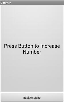 3 In 1 (sort of) Useful apps screenshot 2