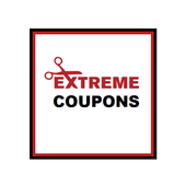 Extreme Coupons icon