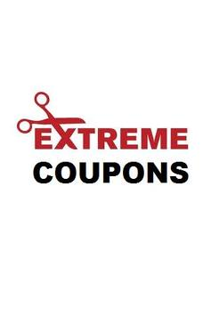 Extreme Coupons poster
