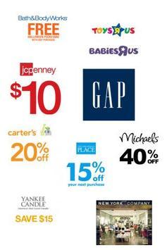 Store Coupons apk screenshot
