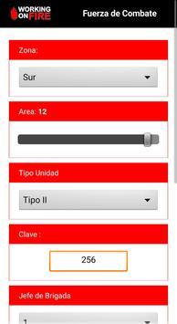 WOF APP apk screenshot