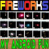 Fireworks Show icon