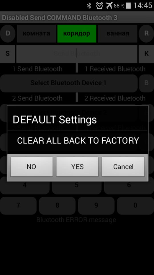 Bluetooth Multi Connect for Android - APK Download