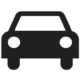 car remote(중산고등학교) icon