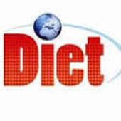 DIET College App icon