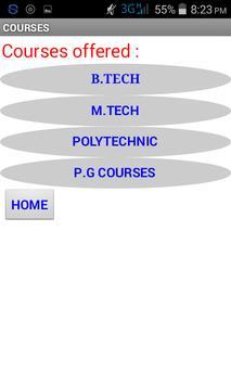 DIET College App apk screenshot