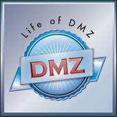 DMZ Information icon