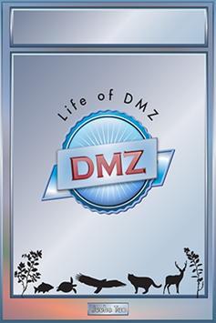 DMZ (Life of DMZ) poster