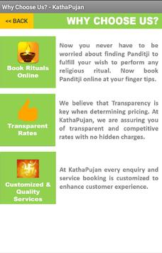 KathaPujan apk screenshot