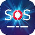 SOS Morse Signals