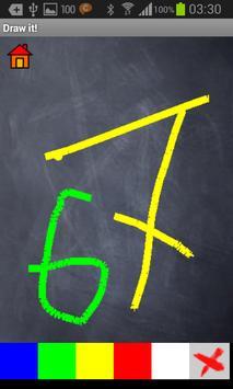 PreSchool Counting apk screenshot