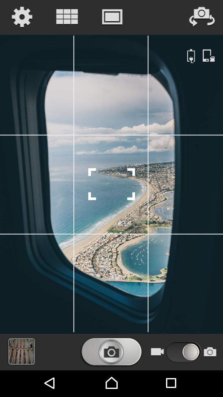 Social Camera for Android - APK Download