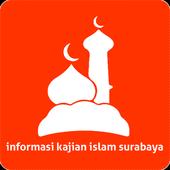 Jadwal Kajian Islam Surabaya icon