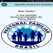 Agenda Pastoral Familiar icon