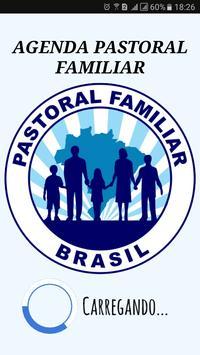 Agenda Pastoral Familiar poster