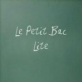 Le Petit Bac Lite icon