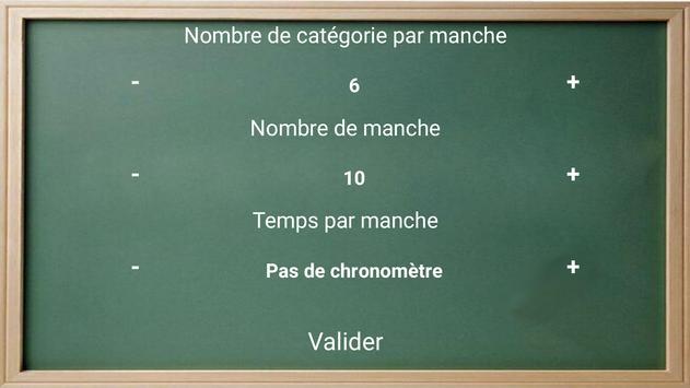 Le Petit Bac Lite apk screenshot