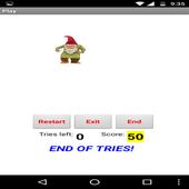 Shoot the gnome icon