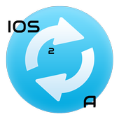 How to Migrate ios to Android icon