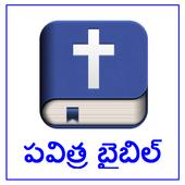 పవిత్ర బైబిల్ icon