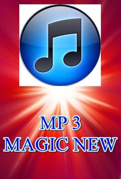 MAGIC NEW apk screenshot