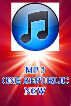 ONE REPUBLIC NEW apk screenshot