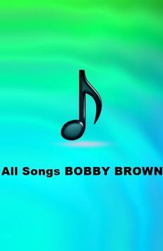 All Songs BOBBY BROWN screenshot 1