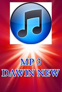DAWIN NEW poster