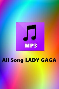 All Song LADY GAGA for Android - APK Download