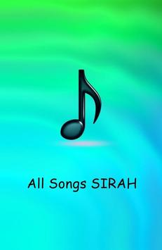 All Songs SIRAH poster