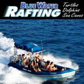 Blue Water Rafting icon