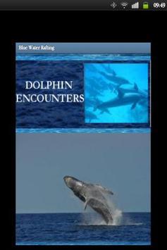Blue Water Rafting screenshot 3