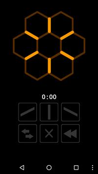 One-line: Hexagon screenshot 6