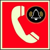 Emergency Assistance Button icon