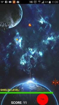 Moon Invaders poster