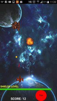 Moon Invaders apk screenshot
