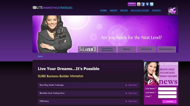Lisa Nicole Cloud apk screenshot