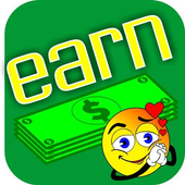 EARN MONEY icon