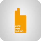 Kulturfabrik Ibach-Haus icon