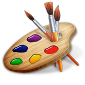 Paint Board icon