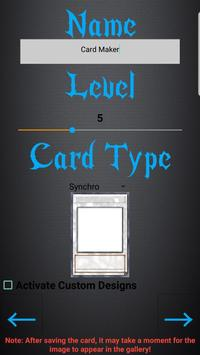 card maker yugioh apk download free card game for android