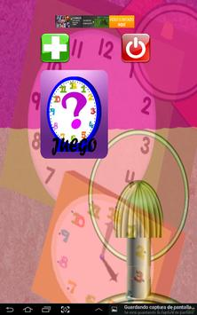 Horas del reloj screenshot 13