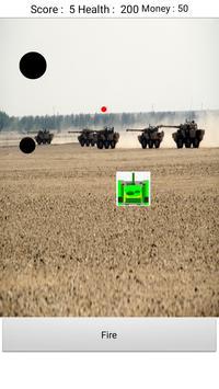 Gulf tank battle apk screenshot
