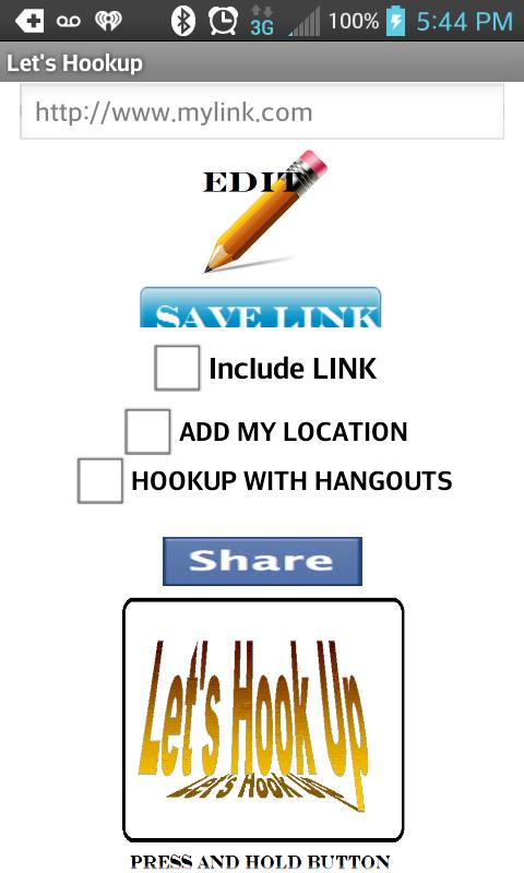 Let's Hook Up  for Android - APK Download