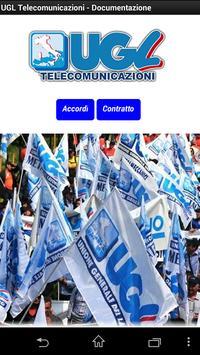 UGL Telecomunicazioni apk screenshot