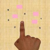 Brain Game(Win a Chimpanzee) icon