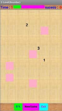 Brain Game(Win a Chimpanzee) screenshot 2