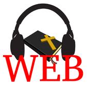 Audio World English Bible icon