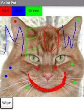Color Me! apk screenshot