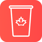 Canadá - Drinking Games icon